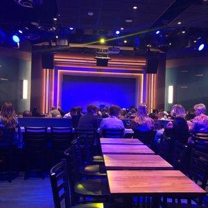 Hard rock casino improv comedy club slot machines home entertainment