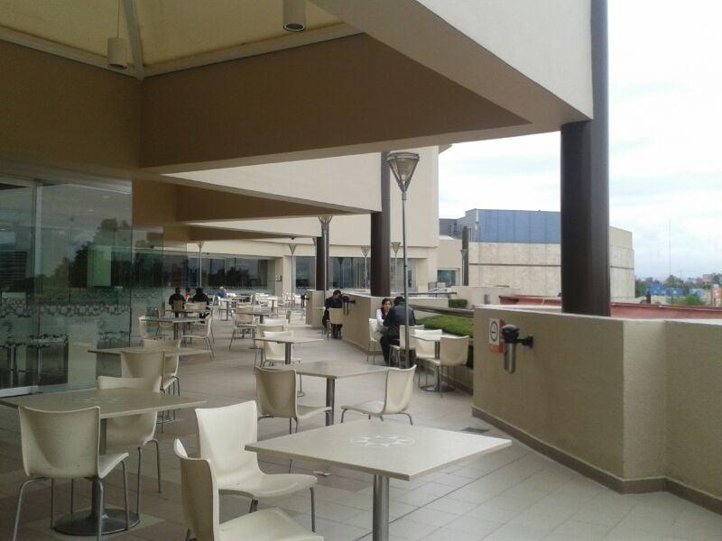 Terraza De Galerías Coapa Yelp