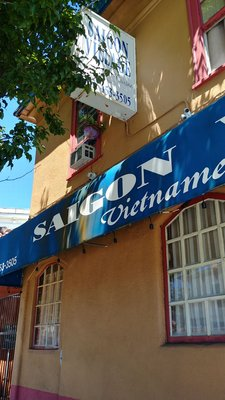Saigon Village Restaurant 720 B St San Rafael Ca Restaurants Mapquest