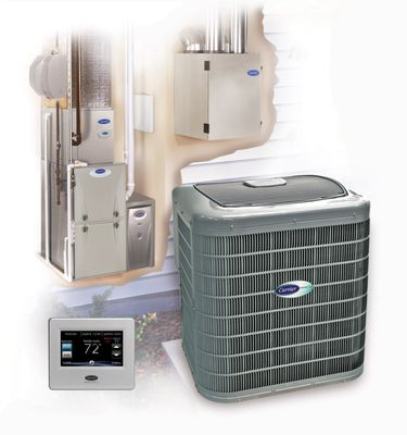 Comfort Plus Lc Heating Cooling 1647 Rochester Rd Troy Mi