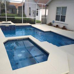 Pool Amp Hot Tub Service In Orlando Yelp
