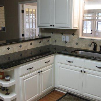 Ubatuba Granite Countertops With