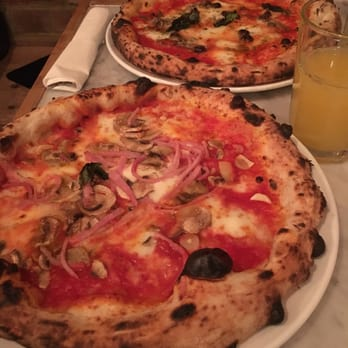 Sacro Cuore 20 Photos Pizza 10 Crouch End Hill Crouch