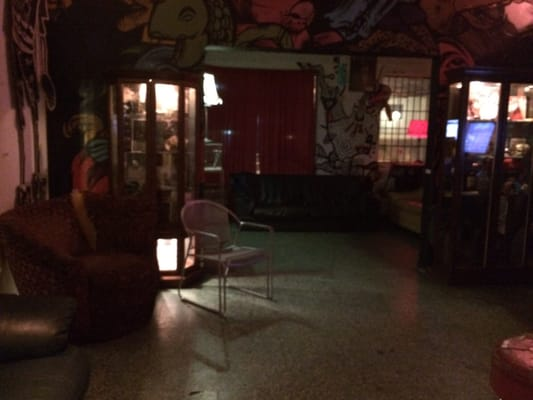El Local En Santurce Dive Bars Av Fernandez Juncos 1425