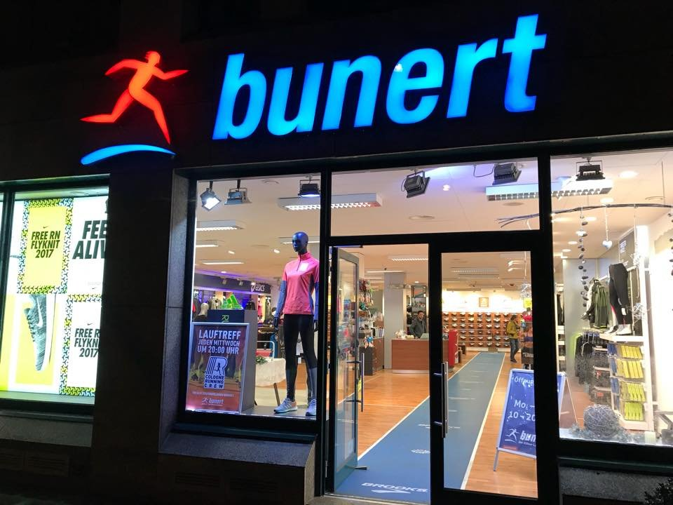 Laufsport Bunert 12 Beiträge Sport Zubehör Aachener