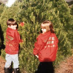 4-C's Christmas Tree Farm - 2019 All