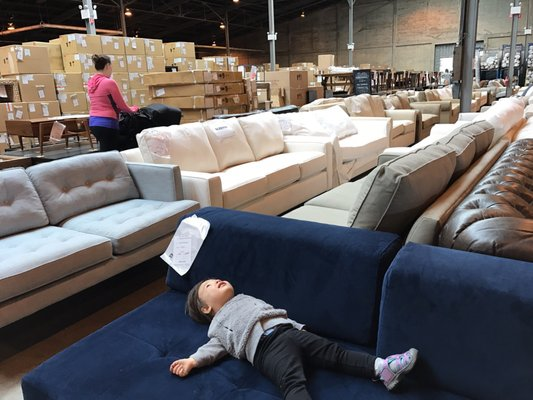 Pottery Barn Outlet 145 Photos 111 Reviews Furniture Stores 1680 Viking St Alameda Ca Phone Number Yelp