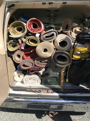 Arundel Oriental Rug Cleaners 6 Bristol