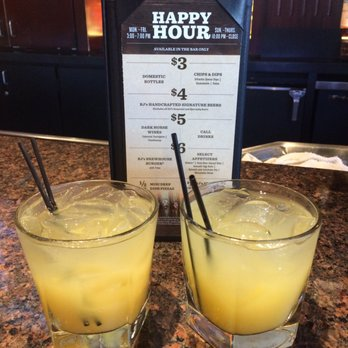 Pineapple Vodka Call Drink For 5 During Happy Hour Yelp