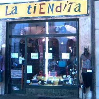 La Tiendita - Hobby- & Bastelbedarf - Via PO, 14, Torino ...