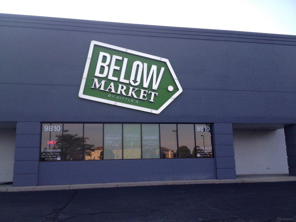 Below Market Furniture Outlet 17