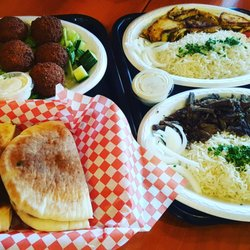 Delivery Kenosha See More Businesses Larsa S Mediterranean Restaurant