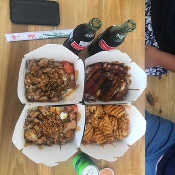 Don Japanese Kitchen - Austin - CLOSED