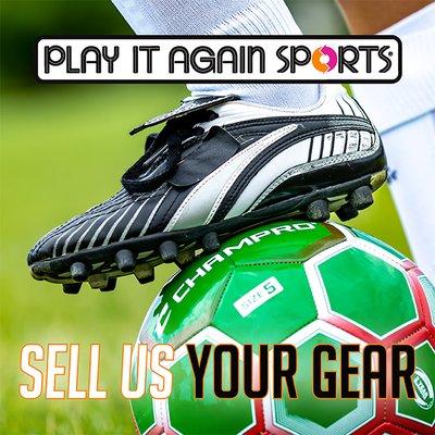 Play It Again Sports 814 N Main St