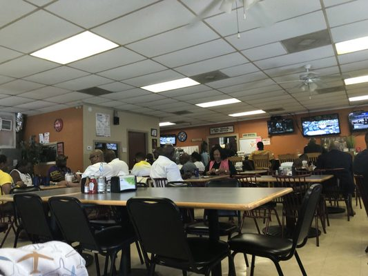Oley S Kitchen Bbq 191 Photos 183 Reviews Soul Food 2700 Rio Grande Ave Orlando Fl Restaurant Reviews Phone Number Menu
