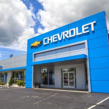 C Harper Chevrolet Buick Cadillac Car Dealers 4435 State Rte 51 Belle Vernon Pa Phone Number
