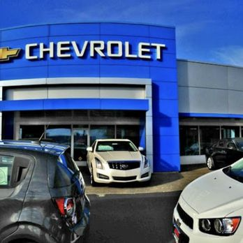 Airport Chevrolet Buick Gmc Cadillac 20 Photos 53 Reviews Auto Repair 3001 Biddle Rd Medford Or Phone Number Yelp