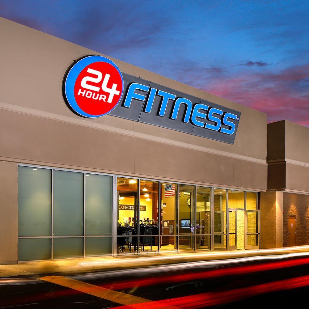 24 Hour Fitness Las Vegas Mountain Vista Closed 66 Photos 36 Reviews Gyms 4440 E Tropicana Ave Eastside Las Vegas Nv Phone Number Yelp