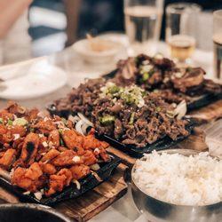 Best Korean Food Near Me November 2019 Find Nearby Korean
