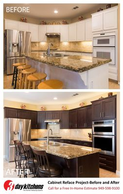 3 Day Kitchens 82 Photos 32 Reviews Kitchen Bath 23121 La Cadena Dr Laguna Hills Ca Phone Number Yelp