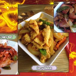 Sdy Wok 13 Reviews Chinese 4320 E 10th St Greenville Nc Restaurant Phone Number Last Updated December 27 2018 Yelp