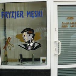 Barbers In Wolomin Yelp