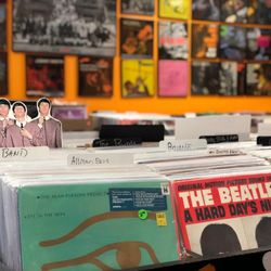 Vinyl Record Stores in Suffern - Yelp