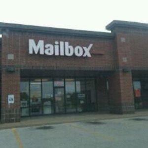 Mailbox Too on Yelp