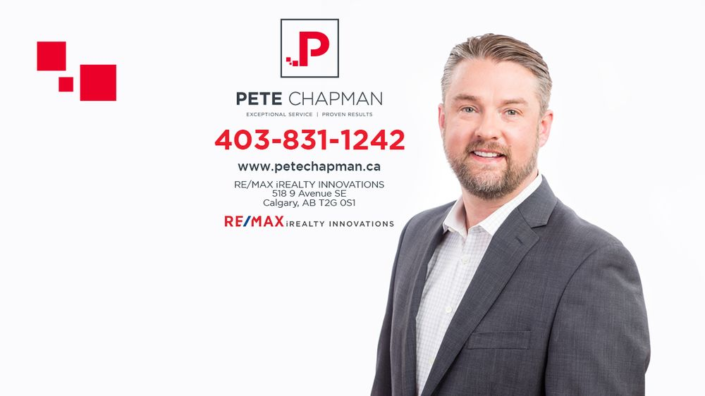 Pete Chapman - REMAX IRealty Innovations - Mortgage Brokers - 518 ...