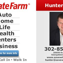 Hunter Emory State Farm Insurance Agent Request A Quote Insurance 282 Milford Harrington Hwy Milford De Phone Number Yelp