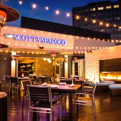 Scott S Seafood