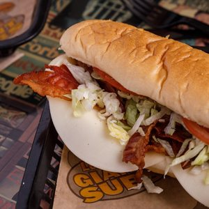 Baldinos Giant Jersey Subs - Takeout & Delivery - 28 ...