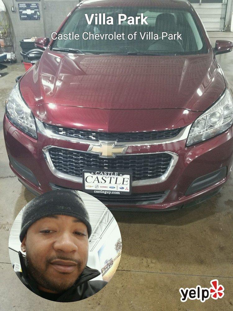 Castle Chevrolet Villa Park 38 Photos 208 Reviews Car Dealers 400 E Roosevelt Rd Villa Park Il Phone Number