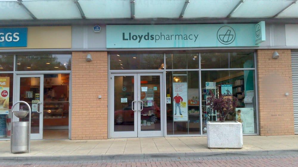 lloyds pharmacy diabetes reino unido glasgow