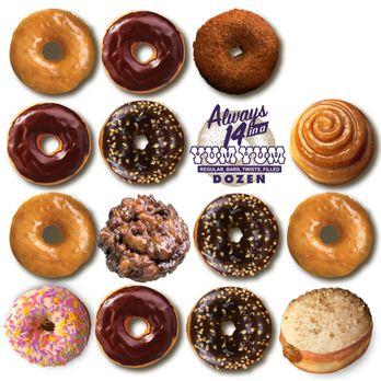 Yum Yum Donuts 146 Photos 72 Reviews Donuts 618 E St Chula Vista Ca Restaurant Reviews Phone Number Menu