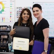 MAKE UP FOR EVER Academy NYC - VISIT