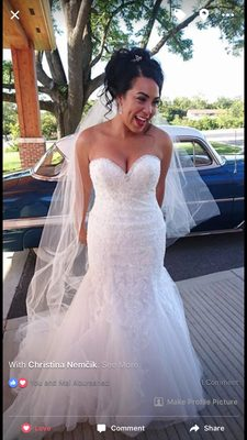 Macy S Bridal Salon Closed 14 Photos 155 Reviews Bridal