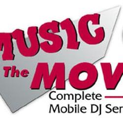 Music On The Move DJ Service - DJs - Lowell, MA - Phone