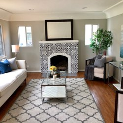 The L.A Staging Company