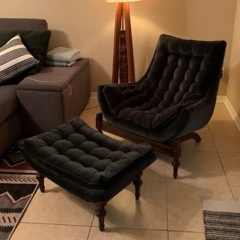Jax Furniture Refinishing