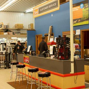 Scott S Lumber Webster Hardware 14053 Sd Hwy 25