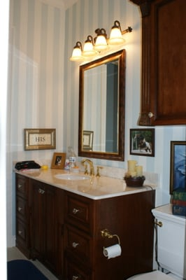 A 1 Custom Cabinets 2048 Range Rd