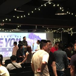 Lifehouse International Church Hong Kong