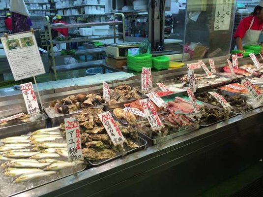 上 所沢 角 角上魚類 所沢店