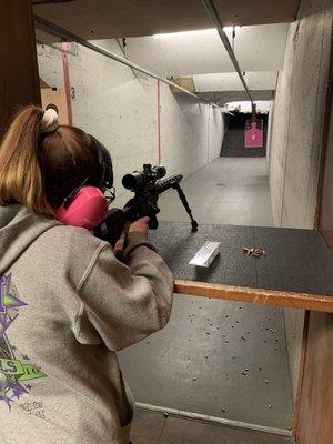 Gun range athens ga