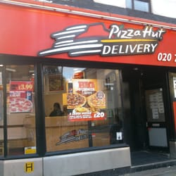 Top 10 Best Pizza Hut Near Shoreditch London Last Updated