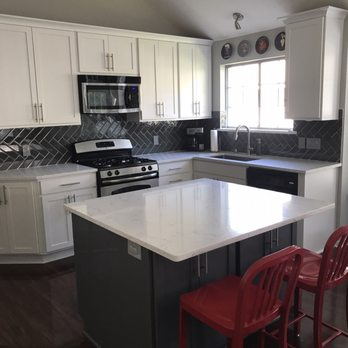 Gold Star Cabinets Countertops 20