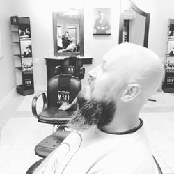 The Best 10 Barbers In Oakville On