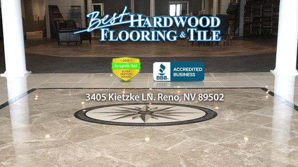 Tile 3405 Kietzke Ln Reno Nv Flooring