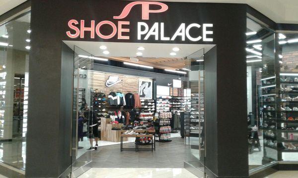 Shoe Palace 2193 Glendale Galleria #213